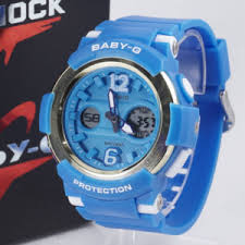 Jam Tangan Baby G Warna Merah baby g bga 210 biru 盪 jam tangan grosir termurah