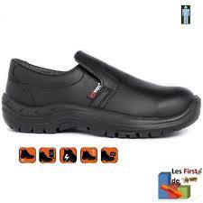 chaussure de cuisine noir chaussure cuisine noir uniwork ce11 s2
