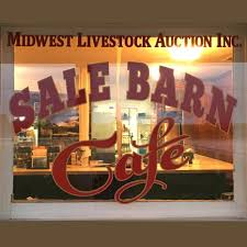 Veedersburg Sale Barn Midwest Lifestock Auction Sale Barn Cafe U2013 Danville Area