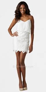 white rehearsal dinner dress dress ty