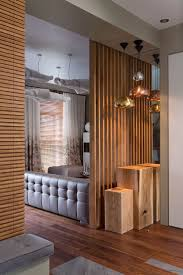 best 25 wood slat wall ideas on pinterest wood partition