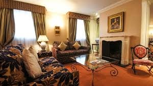 Suites And Family Rooms Central London The Leonard Boutique Hotel - Family rooms central london