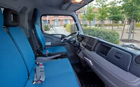 mitsubishi minicab interior mitsubishi fuso brief about model