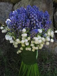 wedding flowers seattle 25 best grape hyacinth bridal bouquet ideas on grape