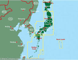 Map Japan Map Of Japan Freytag U0026 Berndt U2013 Mapscompany