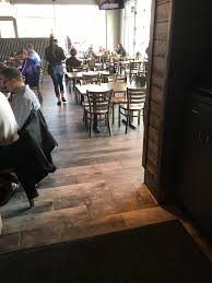 Restaurant Tile Florida Tile Cellar Series Creates The