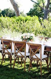 Backyard Wedding Reception by Best 25 Elegant Backyard Wedding Ideas On Pinterest Backyard