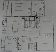 2 bedroom with loft house plans small 3 bedroom loft house plans 800 square feet main floor