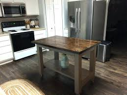 island table for small kitchen small rustic kitchen island rustic kitchen island table large size