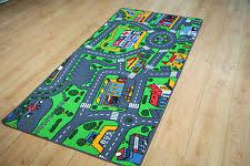 children u0027s map roads rugs u0026 carpets ebay