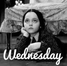 Wednesday Addams Meme - happy wednesday addams quotes positive quotes images