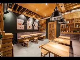 desain interior desain interior cafe minimalis youtube