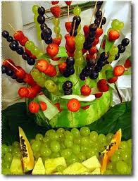 fruit decorations 20 great ideas for fruit decoration style motivation