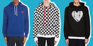 8 best designer hoodies for men in 2017 cool hoodies for men