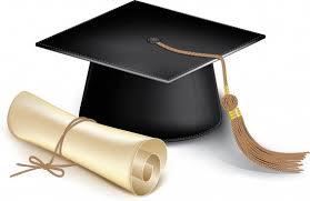 kindergarten graduation hats kindergarten graduation cap border free vector 5 884