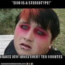 Thumbs Up Kid Meme - emo kid meme oc