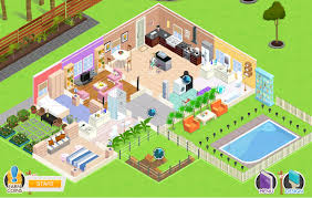 Design Your Dream Home Online Game Design Your Own Home Games Dream Home Design Game Design My