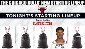Chicago Bulls Memes - 21 best memes of the bulls trading derrick rose to the knicks sportige