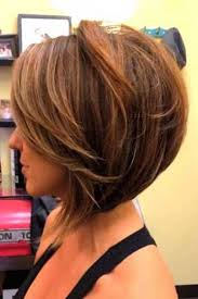 short hair cuts from behind 11 best stacked bob hairstyles 2016 2017 on haircuts