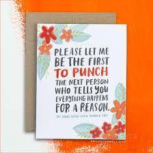 cancer cards cancer survivor creates sincere empathy cards