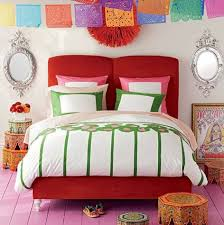 bohemian bedroom bedroom shab chic bohemian room with white