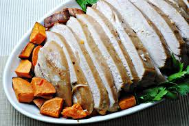 marinade for thanksgiving turkey daring cooks oolong turkey breast