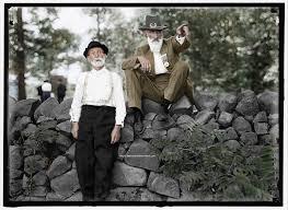 civil war color series u2013 gettysburg veterans teaching