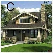 one craftsman bungalow house plans plan 75565gb 2 bed bungalow house plan with vaulted family room