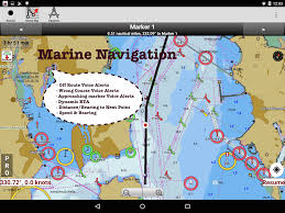 Green Lake Wisconsin Map by I Boating Marine Charts U0026 Lake Fishing Maps Android Apps On