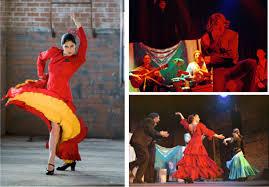 ida y vuelta flamenco bravo entertainment