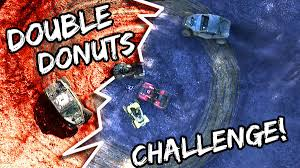 Challenge Romanatwood Atwood On New Vlog Is Up Did Some Craziness