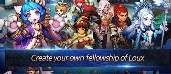 light fellowship of loux light fellowship of loux tips cheats guide to create a powerful