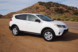 crossover toyota 2013 toyota rav4 world u0027s first crossover sheds rear wheel
