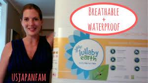 Lullaby Earth Crib Mattress Reviews Lullaby Earth Crib Mattress Review Breathable