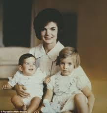 Caroline Kennedy S Children The True Story Of Jfk And Jackie U0027s First Baby Patrick Kennedy