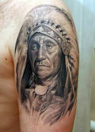 american tribal tattoos for men photos pictures and sketches