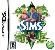 free the sims 3 apk 5795 sims 3 the nintendo ds nds rom