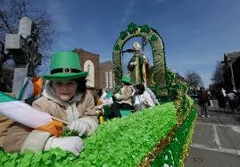 photos boston st patrick u0027s day parade 2013 wbur