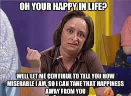 Debbie Meme - debbie downer memes quickmeme
