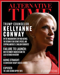 Crazy Lady Meme - kellyanne conway memes crazy lady now roams the halls of the