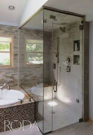 celesta shower doors roda by basco celesta door panel featuring 3 8 clear glass