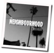 sweater weather guitar chords the neighbourhood sweater weather guitar chords guitar chords