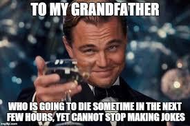 Meme Template Maker - leonardo dicaprio cheers memes imgflip