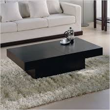 Rectangular Coffee Table Modern Rectangular Coffee Table