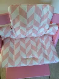 Tripp Trapp Cushion Pattern Review Stokke Tripp Trapp Pale Pink A Littlelondoner