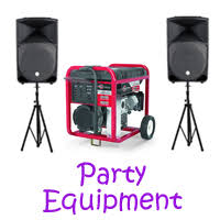 party equipment santa clarita party planning event planning santa clarita ca