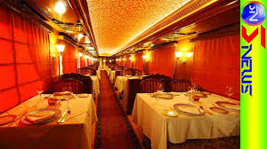 maharaja express train maharajas express take a look inside the asia u0027s most luxurious