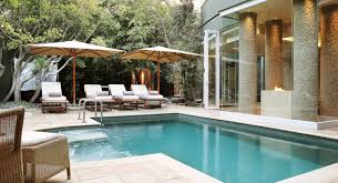 Hotel Pool Furniture Suppliers by Passion For Luxury Saxon Hotel U0026 Villas South Africa