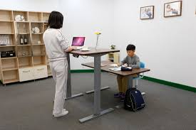 Ideal Standing Desk Height by Ideal Desk Height Hostgarcia