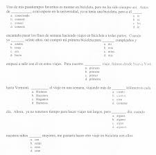 Worksheets For 6th Grade Reading 8th Grade Math Placement Test With Answers Resume Cover Letter